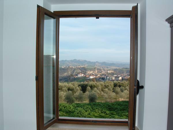 Conca D'Oro - Panorama Appignano del Tronto